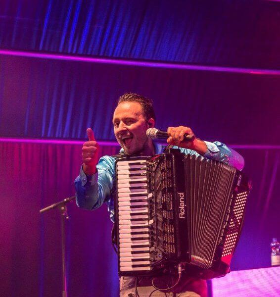 Arjan Wilmsen 65
