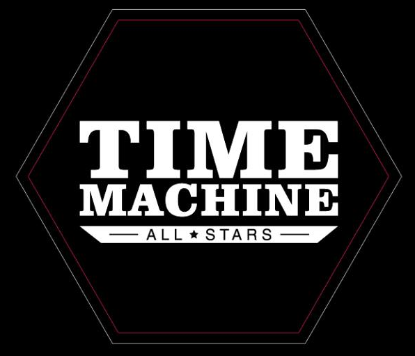 Time Machine All Stars