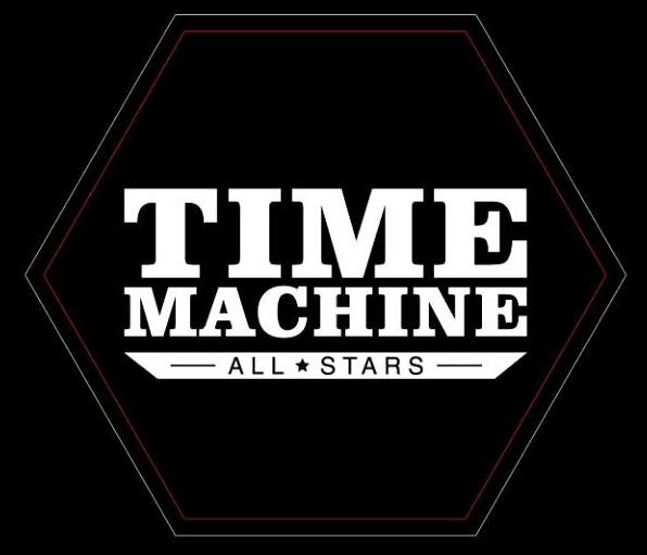Time Machine All Stars