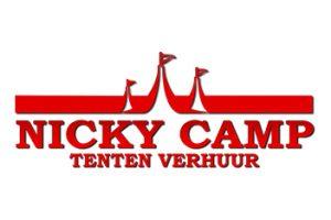 Logo Nicky Camp