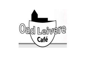 Logo Oad Leivere Cafe