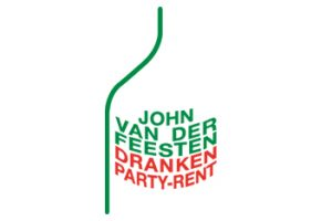 Logo John van der Feesten